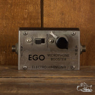 Electro-Harmonix EGO Microphone Booster (Used)
