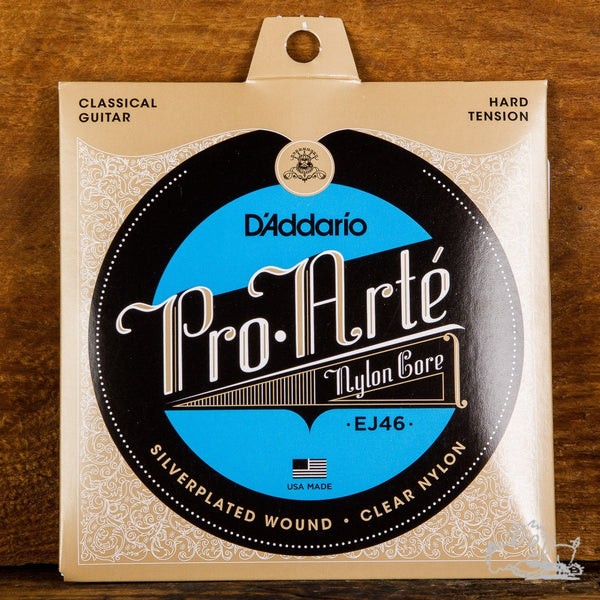 D'Addario EJ46 Pro Arte Classical Guitar Strings