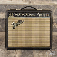 1967 Fender Vibro Champ w/ Replaced Speaker