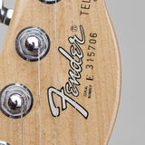 1983 Fender Telecaster, Blonde with Maple Neck - Garrett Park Guitars  - 8