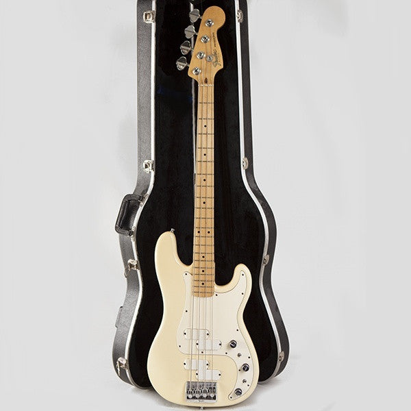 1983 Fender Precision Bass Elite II - Garrett Park Guitars  - 11