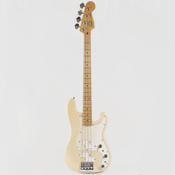 1983 Fender Precision Bass Elite II - Garrett Park Guitars  - 3