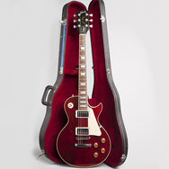 1979 Gibson Les Paul Standard, Wine Red - Garrett Park Guitars  - 11