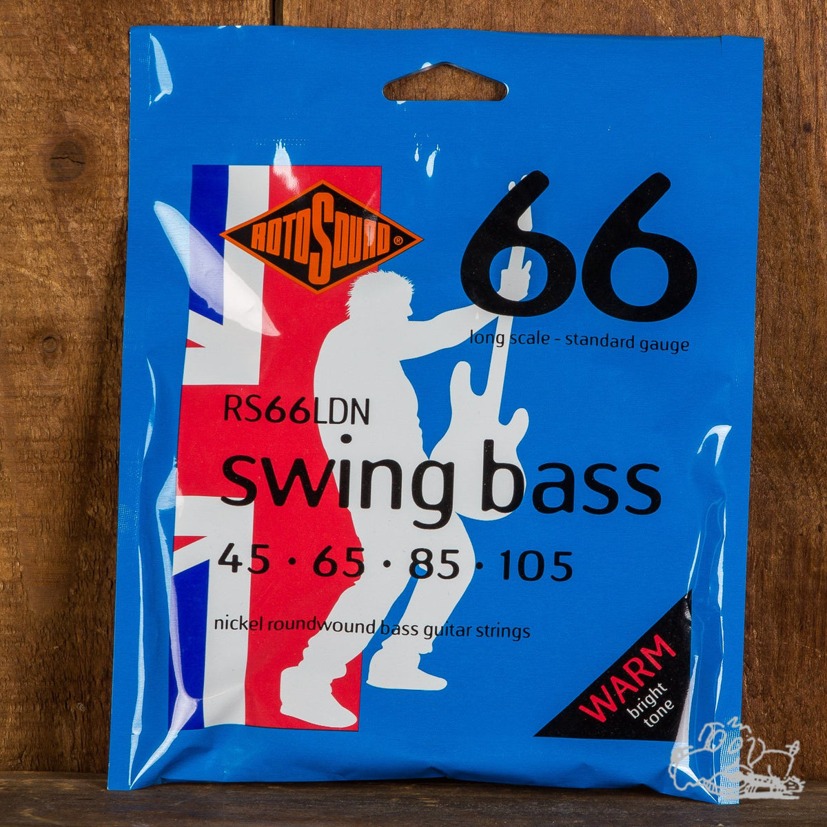 Rotosound Bass Strings