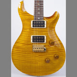 1992 PRS Artist I #247, Amber with Gold Parts, Tremolo - Garrett Park Guitars  - 2