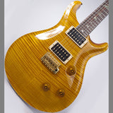 1992 PRS Artist I #247, Amber with Gold Parts, Tremolo - Garrett Park Guitars  - 1