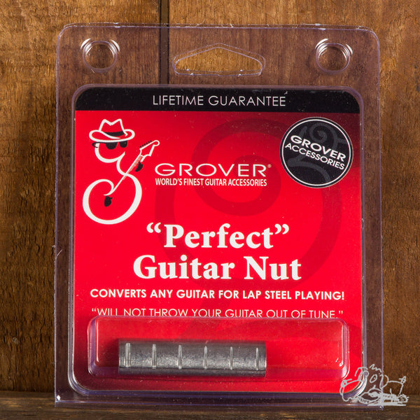 "Grover ""Perfect"" Guitar Nut"