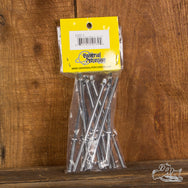 "Cannon Percussion 12 Pack 5"" Tension Rods"