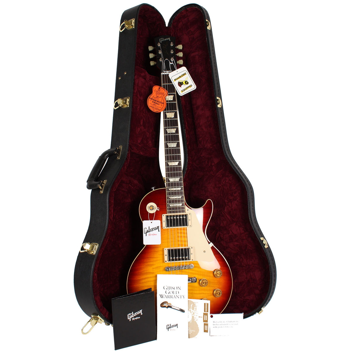 2011 Gibson Custom Shop 1959 Reissue Les Paul