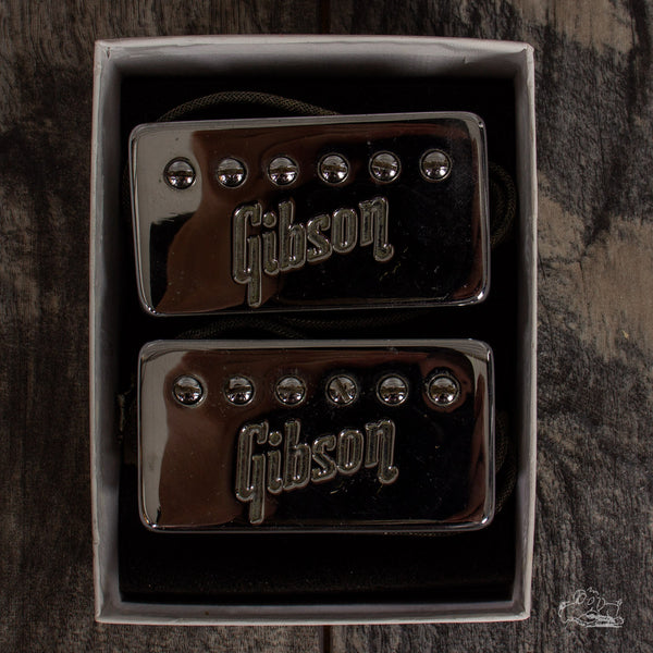 1971/1972 Gibson T-Top Humbucker Set