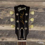 2009 Gibson Custom Shop Pearly Gates Signed & Tom Murphy Aged
