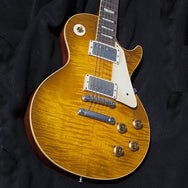 2009 Gibson Les Paul R9, Dave Johnson Makeover, Butterscotch - Garrett Park Guitars  - 14