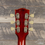 2010 Gibson Historic Makeovers 59' Les Paul