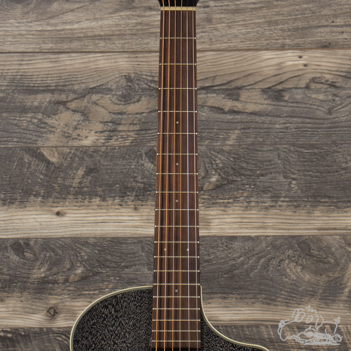 Breedlove Discovery Companion CE in Satin Night Sky