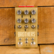 Chase Bliss Audio Brothers Analog Gainstage
