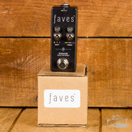 Chase Bliss Audio Faves Preset Controller