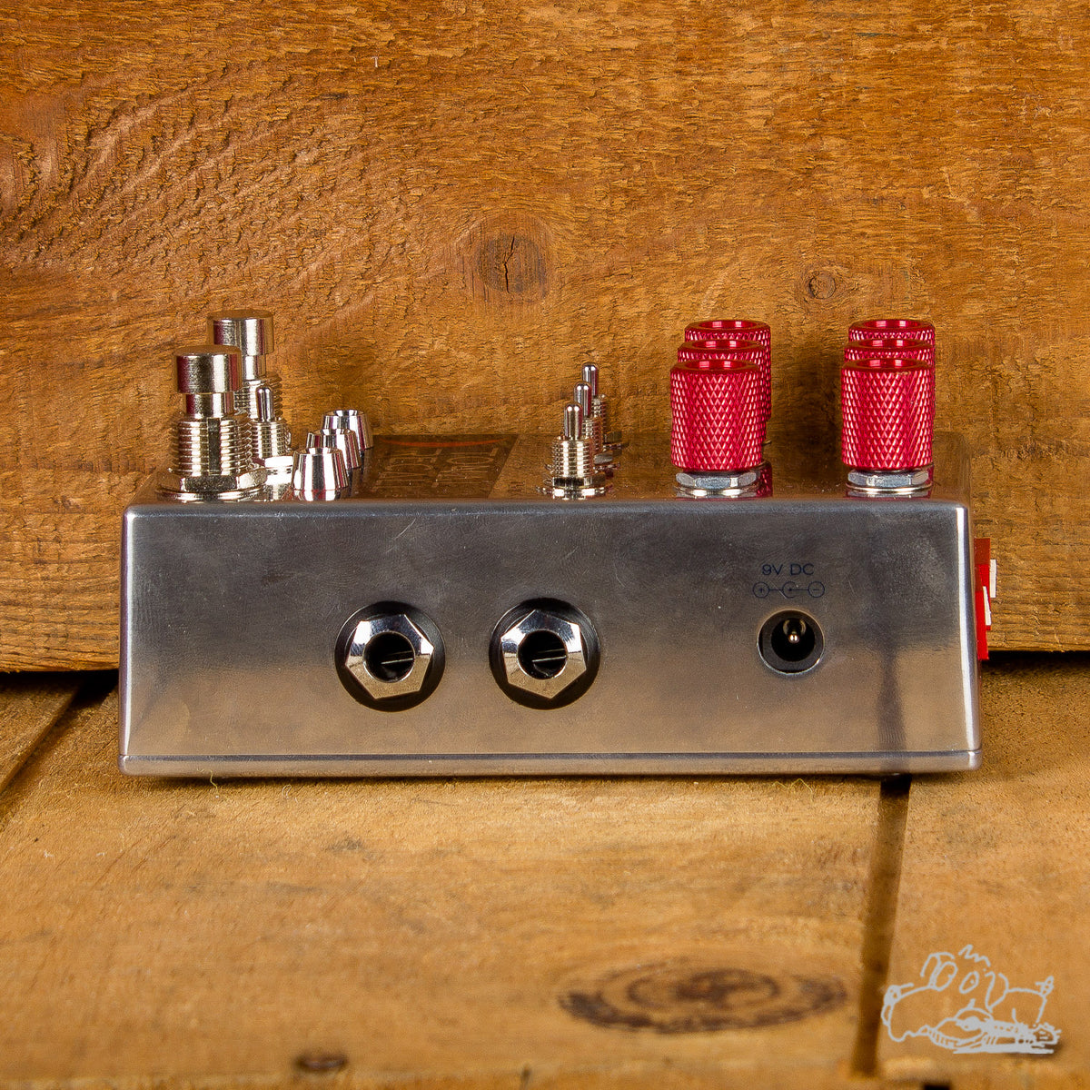Chase Bliss Audio Tonal Recall KRM Analog Delay