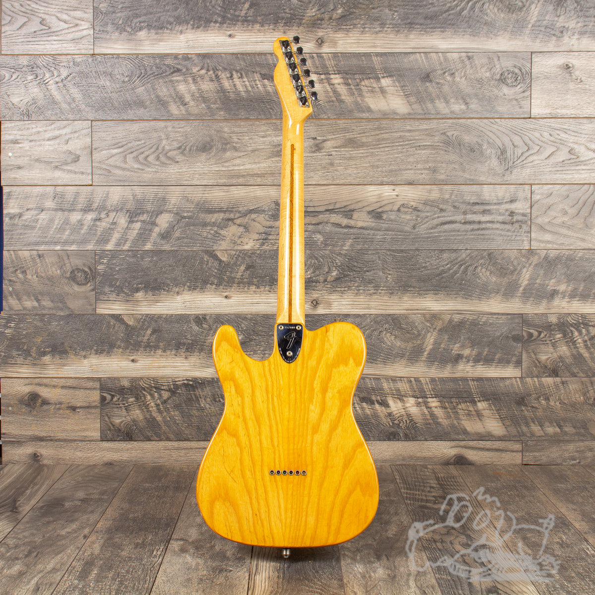 1973 Fender Thinline Telecaster