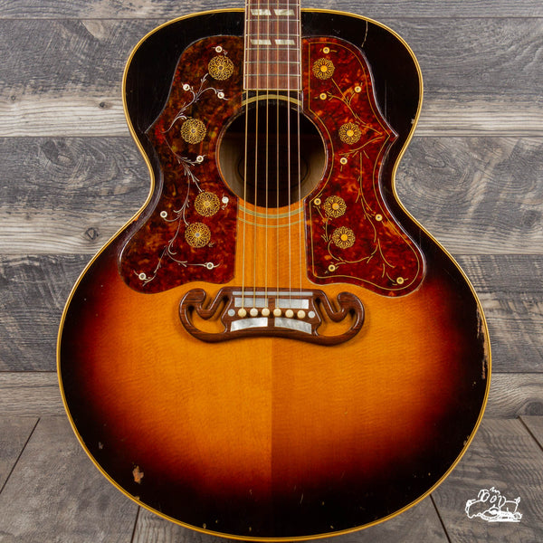 1954 Gibson J-185 Special