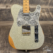 Used Fender Brad Paisley Road Worn Telecaster