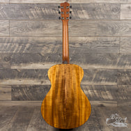 Breedlove Premier Limited Custom Run - Koa-Koa Concertina