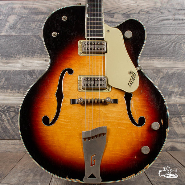 1959 Gretsch 6192 Country Club