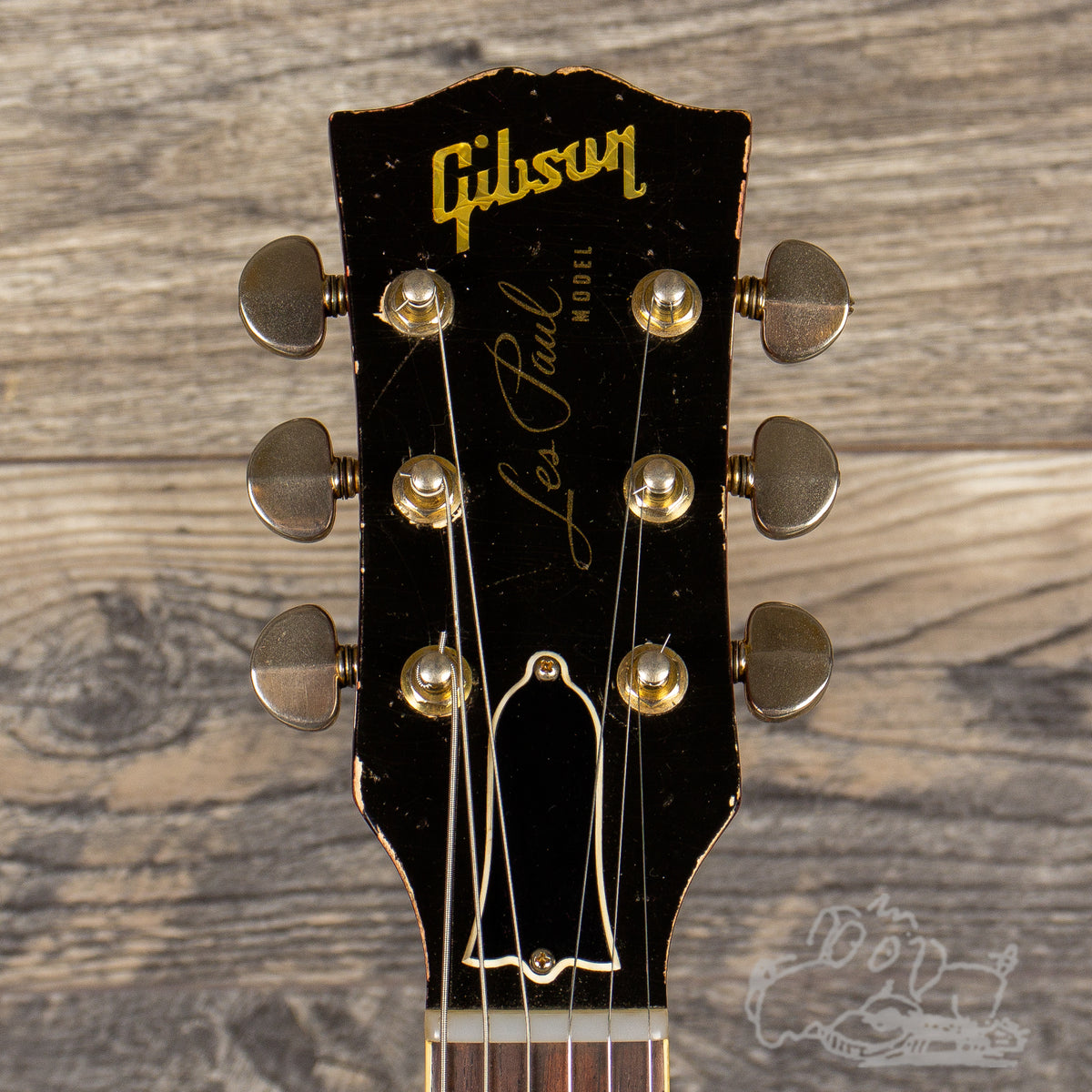 2015 Gibson Custom Shop Collectors Choice #29 with Historic Makeovers upgrades