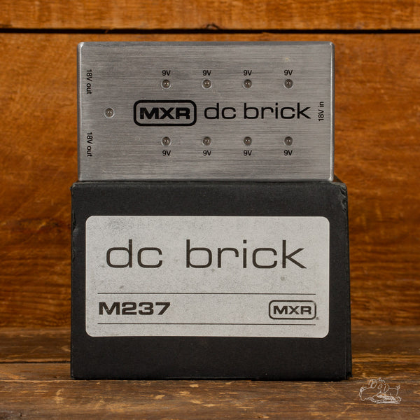 MXR DC Power Brick - M237
