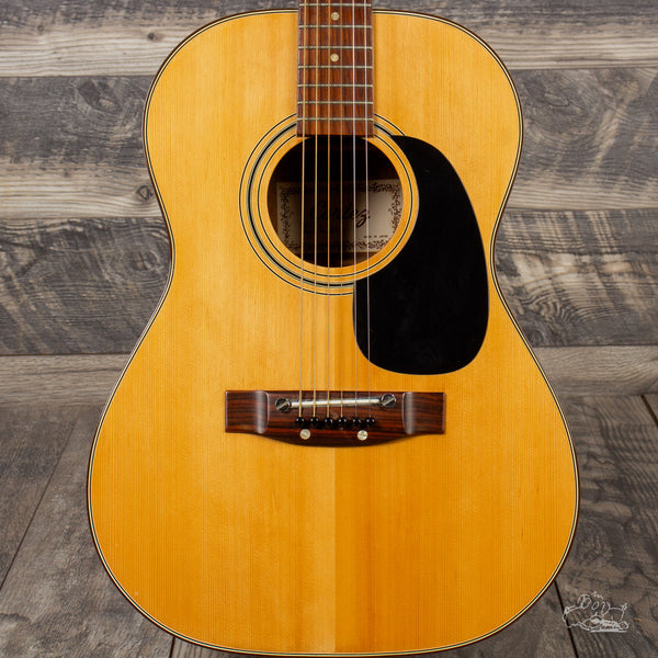 1970's Cortez 860 Acoustic Guitar