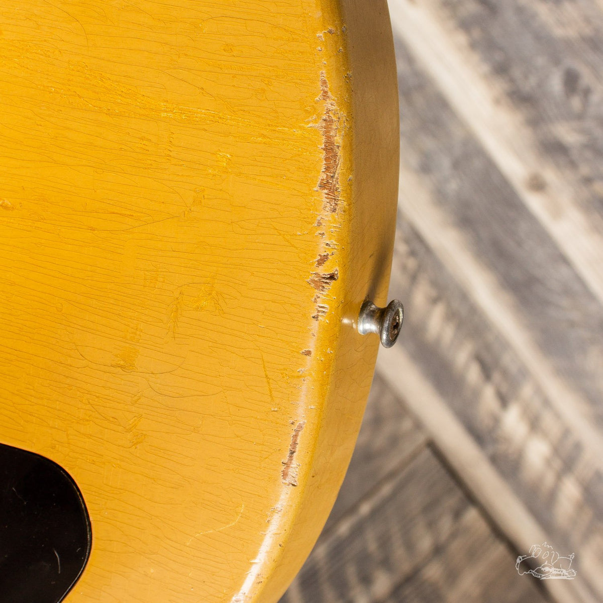 1956 Gibson Les Paul Special - TV Yellow - Make us an offer!