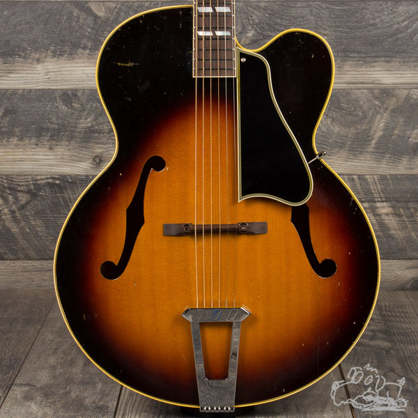 1963 Gibson L7-C