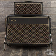 1965 Vox AC50 mkIII Head & Matching Cabinet