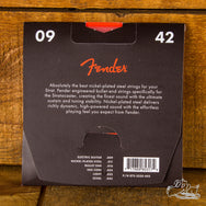 Fender Super Bullets 9-42 Light Electric Guitar Strings