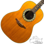 1975 Ovation 1112-4 Balladeer