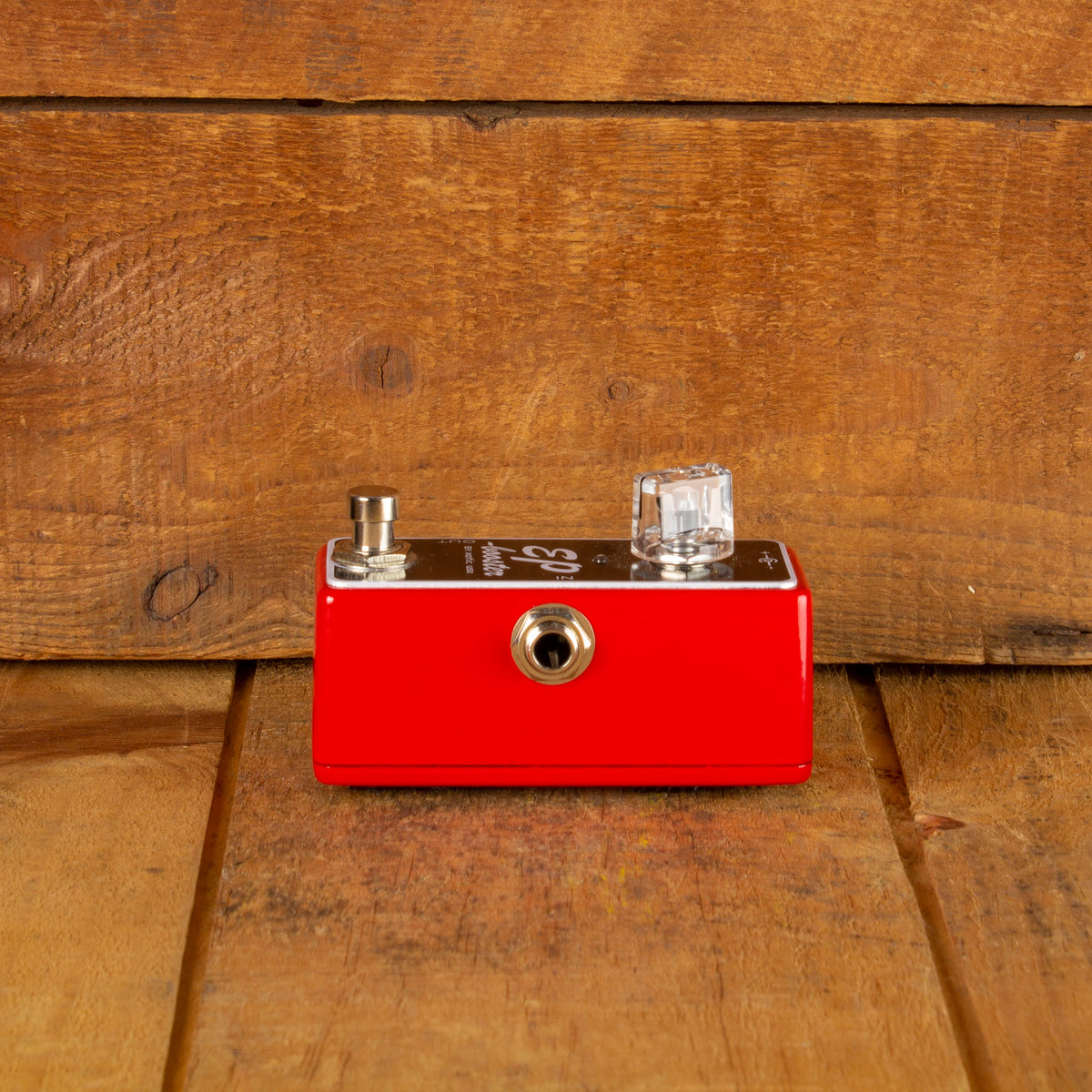 Xotic Effects EP Booster LTD Red