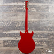 1965 Gibson Melody Maker - Cardinal Red
