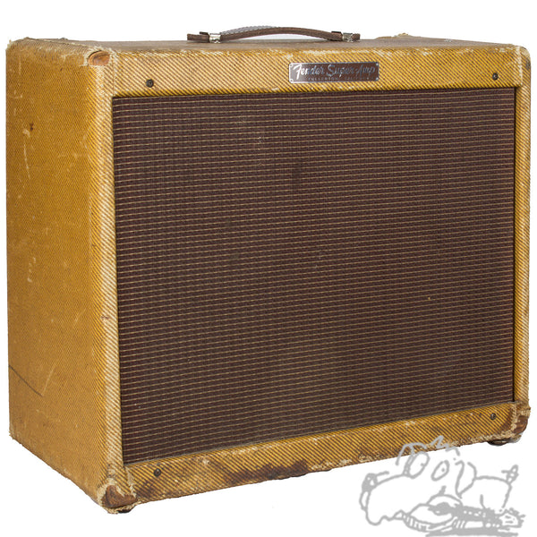 1958 Fender Super Amp