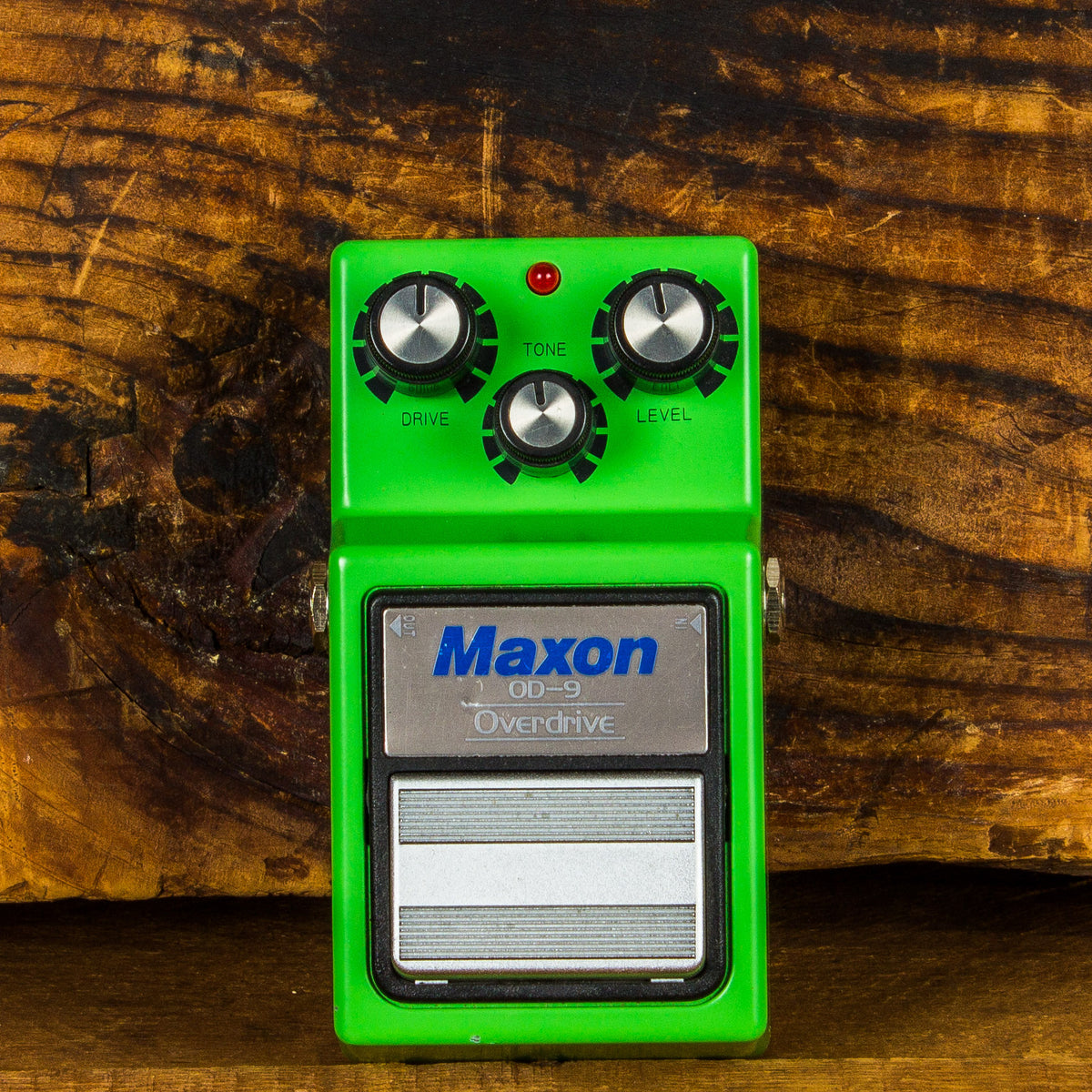 Maxon OD-9 Overdrive (Used)