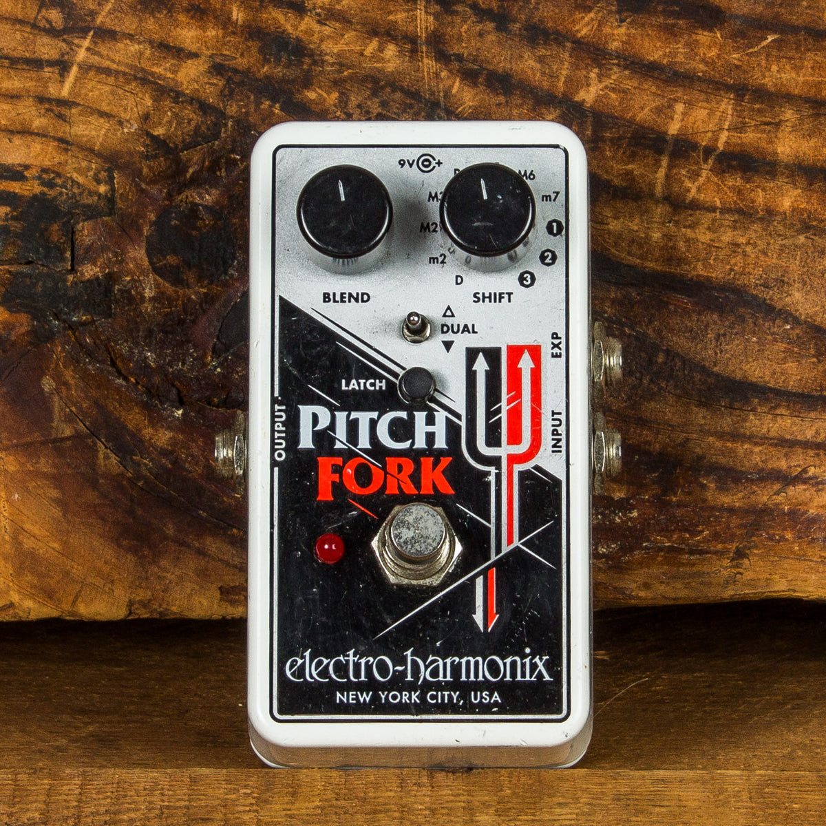Electro-Harmonix Pitch Fork (Used)