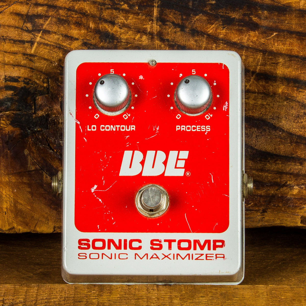 BBE Sonic Stomp Sonic Maximizer (Used)