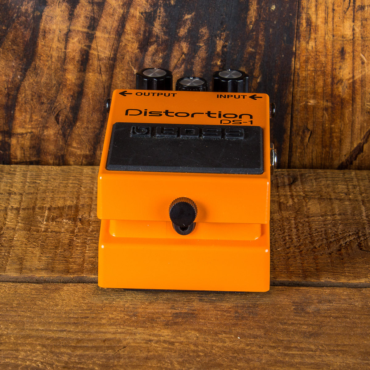 Used Boss DS-1 Distortion