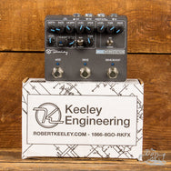 Keeley Mod Workstation (Used)