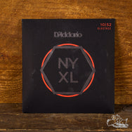 D'Addario NYXL Light Top Heavy Bottom 10-52 Electric Guitar Strings