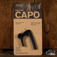 D'addario Planet Waves NS Lite Capo