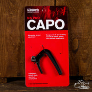 D'addario Planet Waves NS Pro Capo