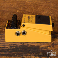 Used Boss AC-3 Acoustic Simulator Guitar Pedal