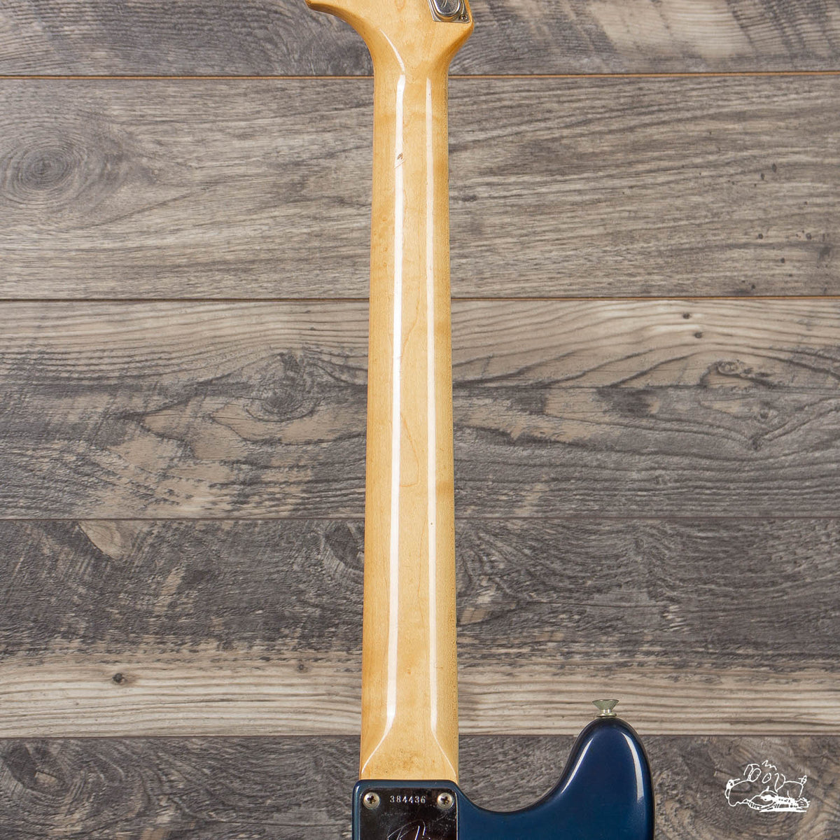 1973 Fender Competition Mustang
