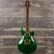 1995 PRS Artist Limited in Emerald Green with Quilted Maple Top #69