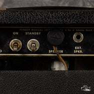 1965 Fender Deluxe - Blackface - Ready to Gig!