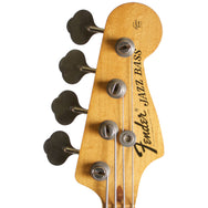 1973 Fender Jazz Bass - Garrett Park Guitars  - 7